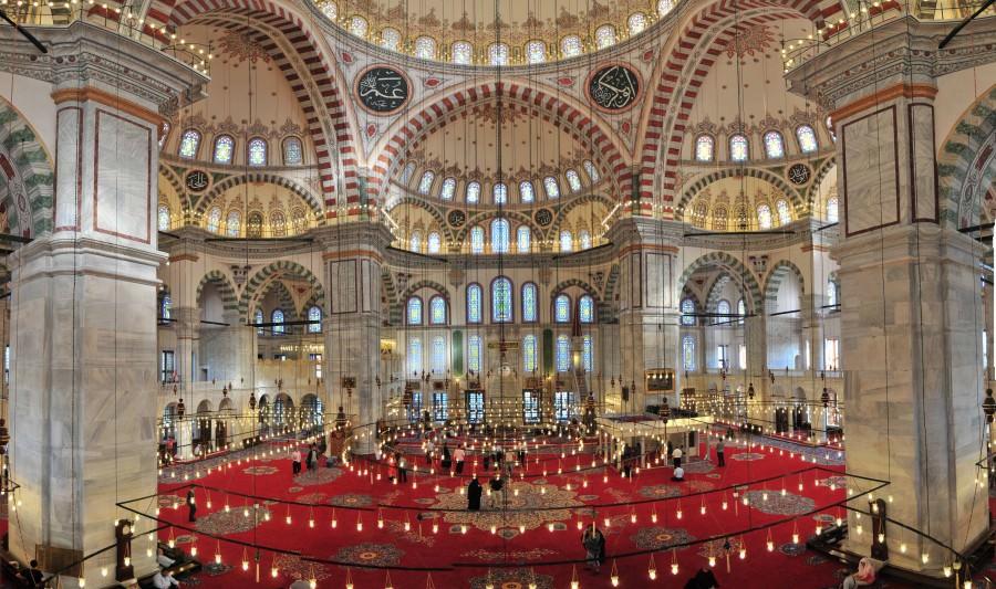Bildergebnis für istanbul camileri