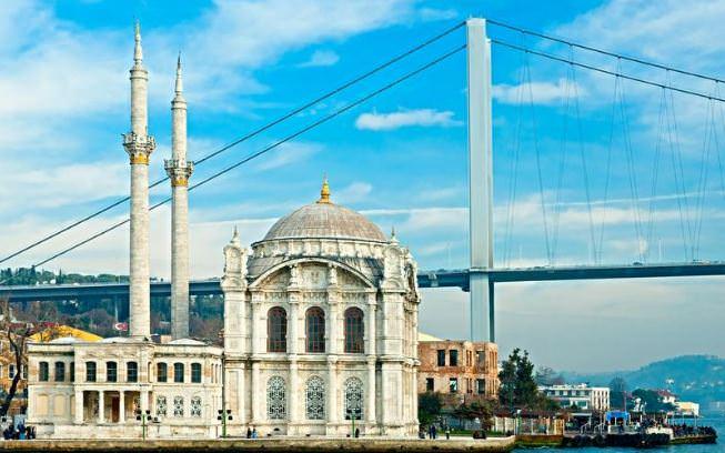 İstanbul'un en önemli vakıf eserleri!