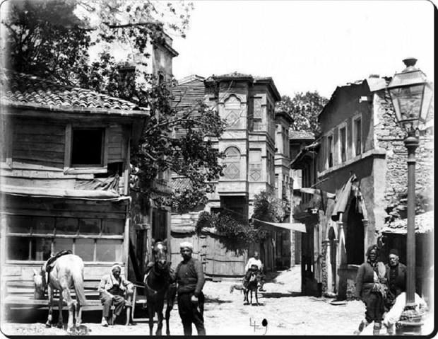 İstanbul'un hiçbir yerde görmediğiniz fotoğrafları!
