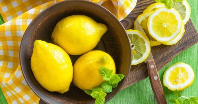 İşte limonun 23 faydası