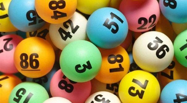İşte Sayısal Loto'da kazandıran numaralar (17 Eylül Sayısal Loto sonuçları)