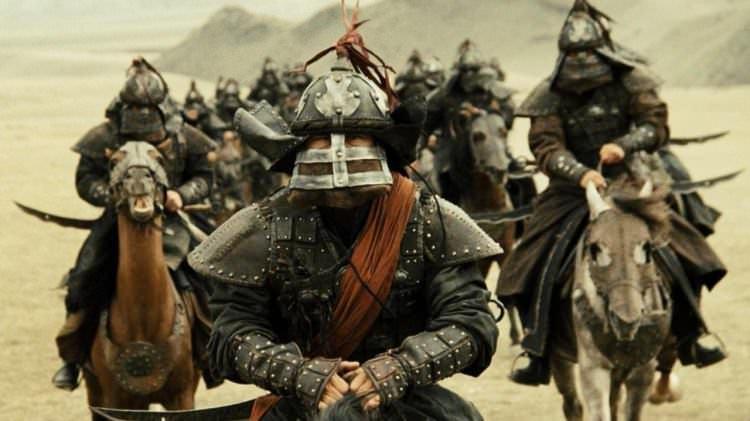 İşte Türklerin tarihe damga vuran silahları