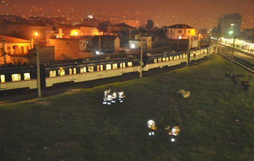 İzmir'de metro skandalı!