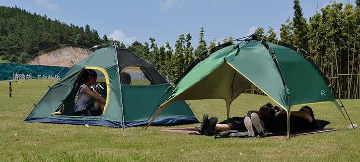 Kamp yapmak istiyorsanız bunları unutmayın!
