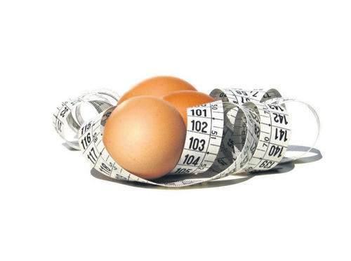 yumurta d Kilo aldırmayan yiyecekler