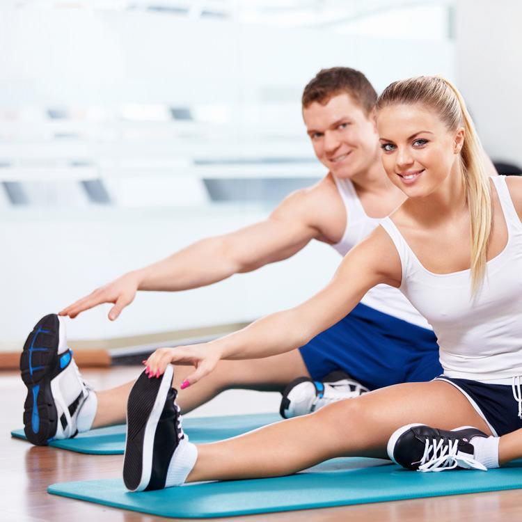 Kolay kilo vermek için egzersizler