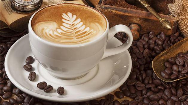 Meşhur kahvelerin içerikleri