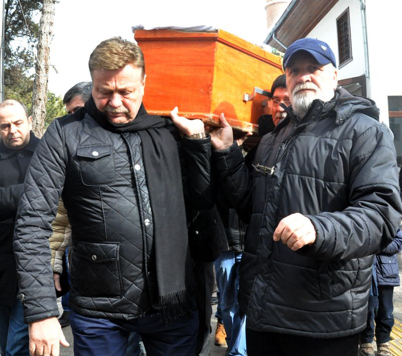 Nuri Alço'nun acı günü