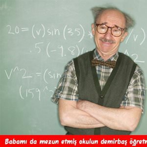 Öğretmenler Günü capsleri