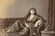Osmanlı'da kadın kültürü
