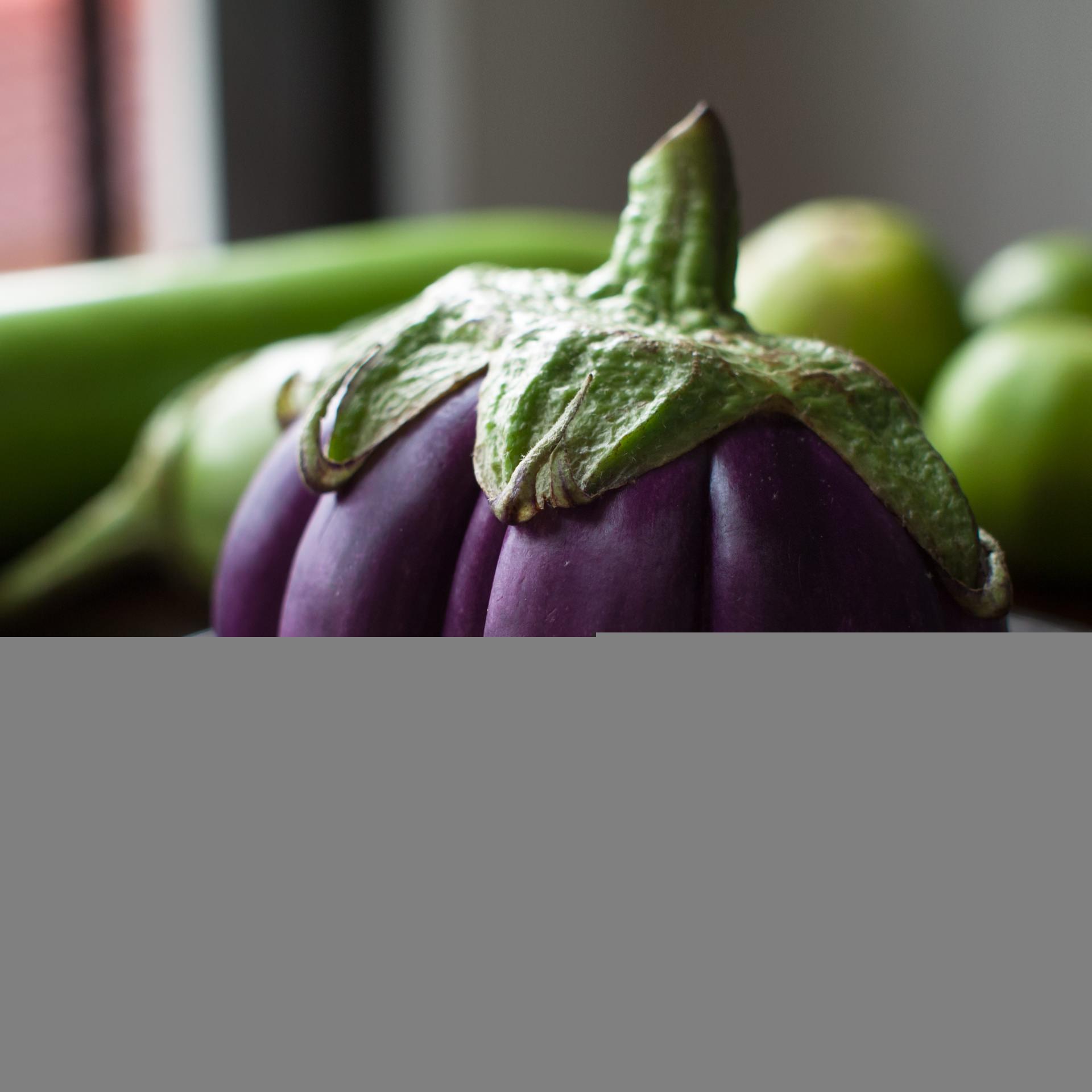 Patlıcanın hiç bilmediğiniz faydaları