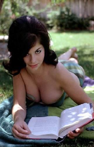 Photoshopsuz Playboy güzelleri