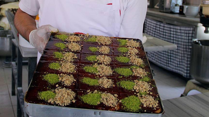 Ramazan sofralarında hafif bir Balkan lezzeti: trileçe