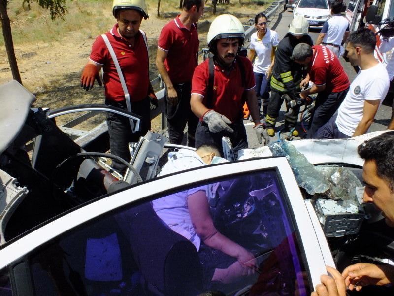 Rojin'i koruyan polisler şehit düştü