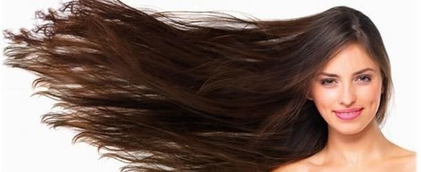 Saç dökülmesine karşı yaş maya maskesi