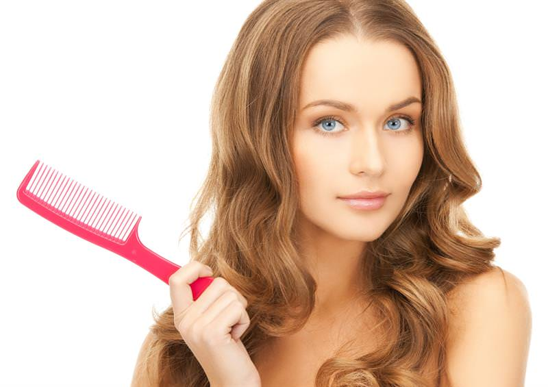 Saç dökülmesinin sebepleri