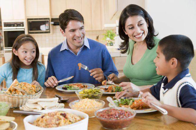 Sağlıklı diyetin sırları