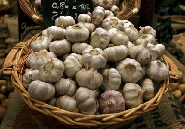 Sarımsağın şaşırtıcı faydaları