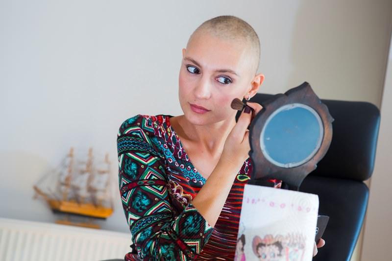 Sema Ergenekon: Kanseri hediye olarak algılıyorum