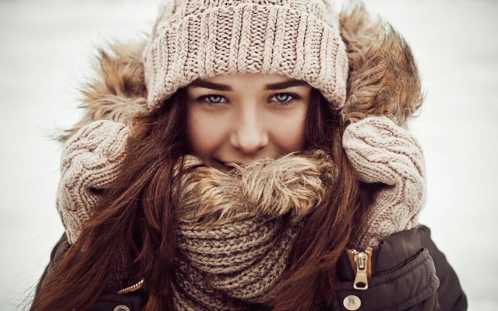 Soğuk havalarda cilt bakımı