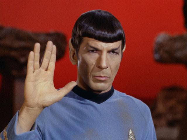 Star Trek oyuncuları bakın nasıl değişti