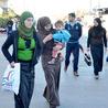 Suriyeliler: Merhamet bekliyoruz