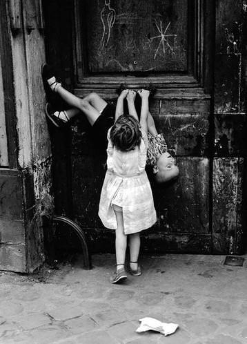 Tarihi fotoğraflarla bir zamanlar çocuklar
