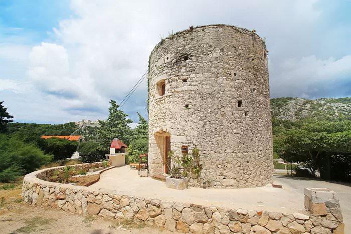 Tarihi kule eve dönüşürse…