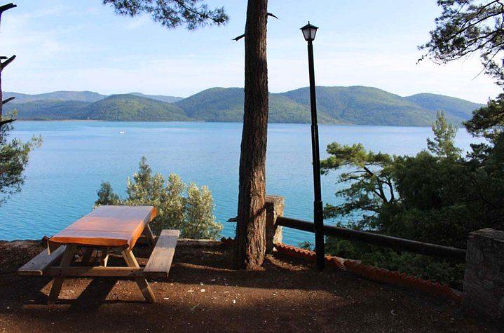 Türkiye'de Kamp Yapılacak 20 Harika Yer