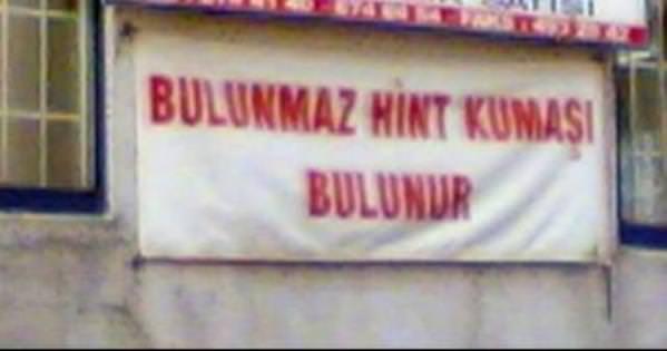 Türkiye'den ilginç manzaralar