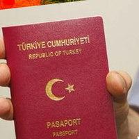 Türkiye'den vizesiz gidebilen ülkeler