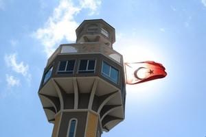 Türkiye'nin seyir teraslı camii