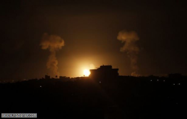 Ünlülerden İsrail'e öfke yağdı: Şerefsizler