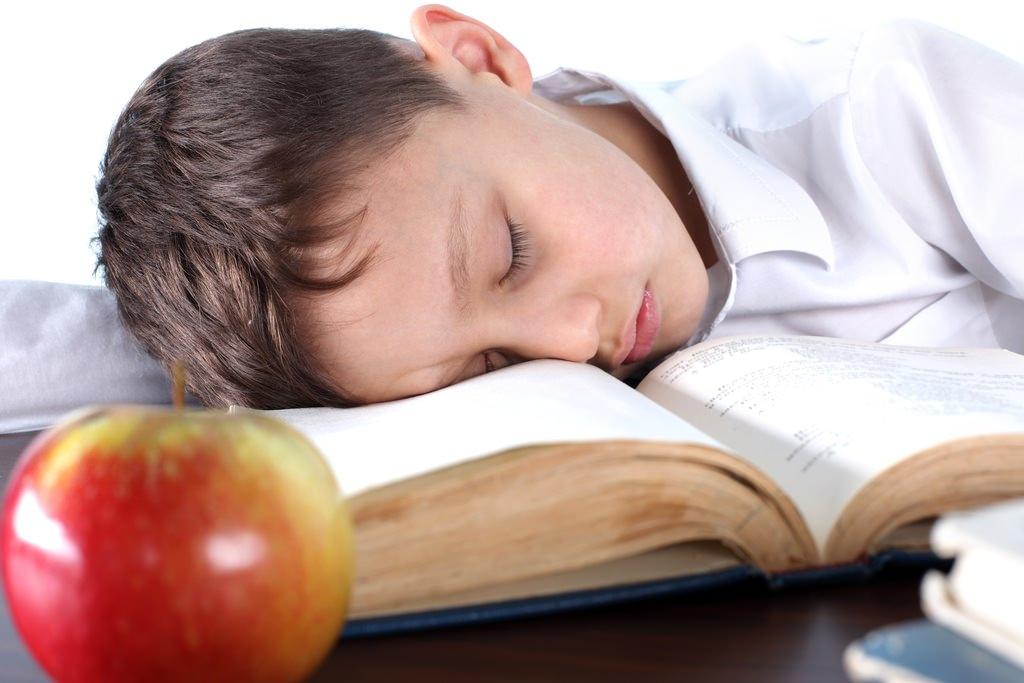 Uyku sorunları kanser yapıyor
