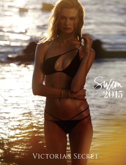 Victoria's Secret 2015 mayo koleksiyonu
