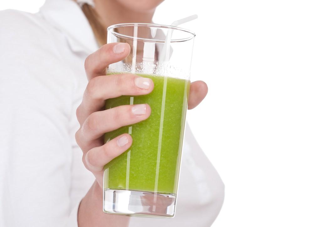 Vücudu temizleyen besinler