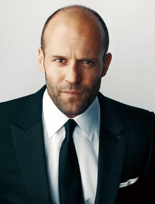 Yerli Jason Statham!
