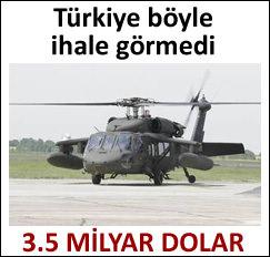 Türkiye nin en değerli ihaleleri