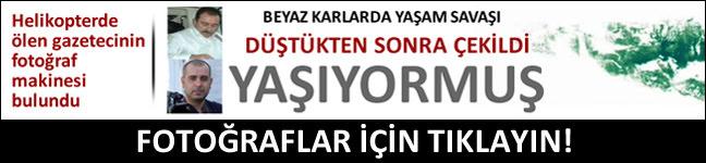 Yazıcıoğlu nun son fotoğrafları