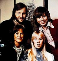 ABBA'ya �zel bir 'te�ekk�r konseri'