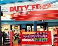 Free shop al��veri�ine 2 karton sigara 1 litre alkol �st s�n�r� geldi
