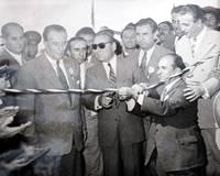 Adnan Menderes'in g�r�lmemi� foto�raflar�