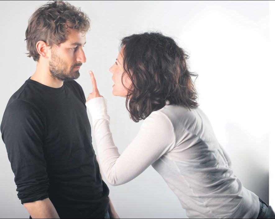 boşanmalar