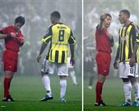 Kazım'a 4 maç ceza