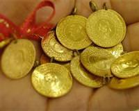 Altın fiyatları hız kesti!