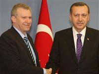 T�rkiye'nin Avrupa Birli�i i�in �nemi
