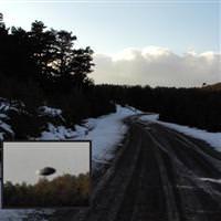 NASA ve askeri ar�ivden UFO videolar�