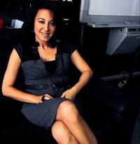 Traktörün türk kraliçesi