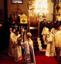 H�ristiyan �leminde 'Paskalya' haz�rl���