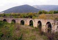 Türküsü var köprüsü yok!